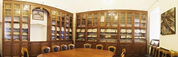 Віртуальний музей Острозької академії | Національний університет ...